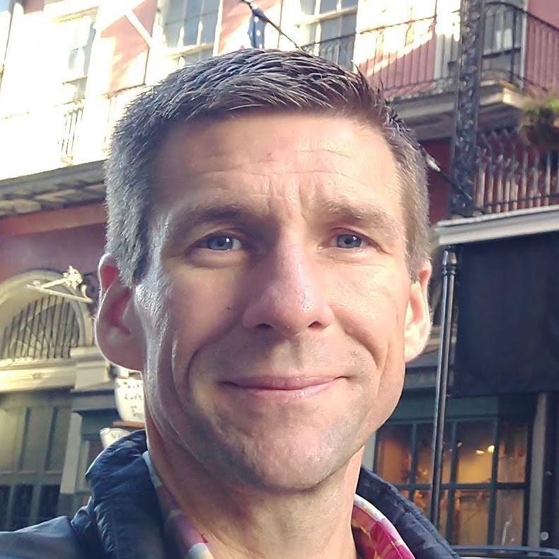Steve Bitner